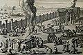 The Phillip Medhurst Picture Torah 521. Burnt offering. Leviticus cap 8 vv 14-16. Mortier.jpg
