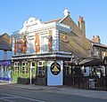 The Prince Albert Pub, Twickenham - London. (6266401505).jpg