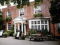 The Rayleigh Lodge, Rayleigh - geograph.org.uk - 227655.jpg