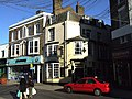 The Red Lion, Ramsgate - geograph.org.uk - 1806082.jpg