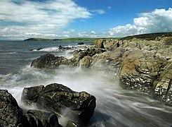 The Rocks of Garheugh - geograph.org.uk - 927768.jpg