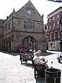 The Square, Shrewsbury - geograph.org.uk - 29227.jpg