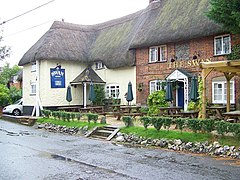 The Swan Inn, Enford - geograph.org.uk - 952797.jpg