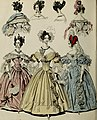 The World of fashion and continental feuilletons (1836) (14598313870).jpg