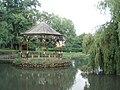 The bandstand in Gheluvelt Park - geograph.org.uk - 504422.jpg