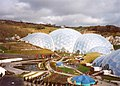 The biomes, Eden Project, St Blaise CP - geograph.org.uk - 655317.jpg