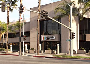 The Burbank Studios - Image: The burbank studios alameda