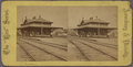 The depot, from Robert N. Dennis collection of stereoscopic views.png