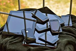 The iOS family pile (2012).jpg