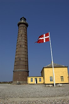 The lighthouse at skagen denmark 6th of may 2006.jpg