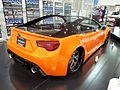 The rearview of Scion FR-S Special Version for 2012 SEMA Show.JPG