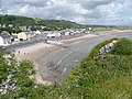 The seafront from Dolwen Point, Pendine - Pentywyn - geograph.org.uk - 942848.jpg