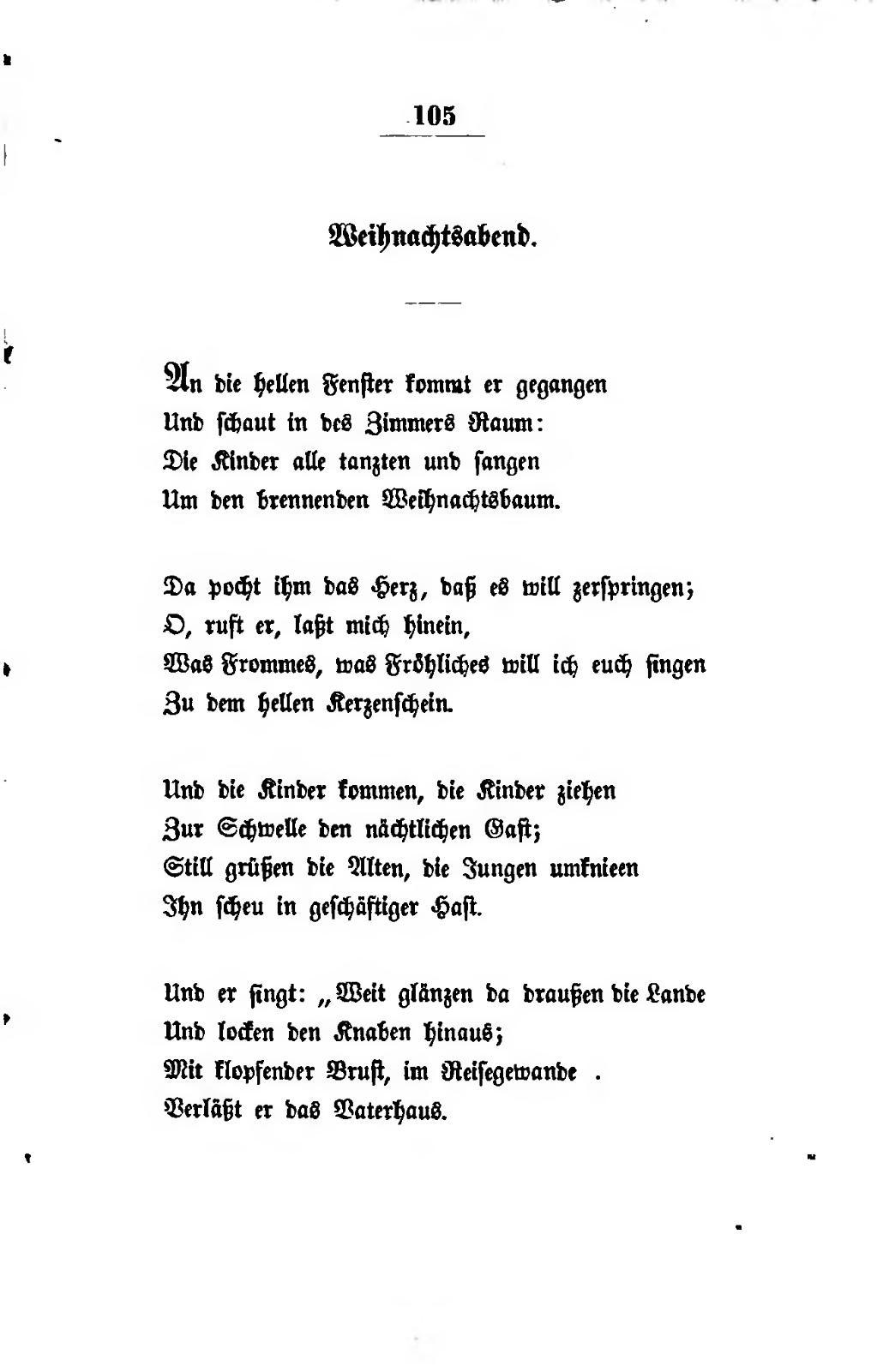 Seite Theodor Storm Sommergeschichten Und Lieder Djvu 113 Wikisource