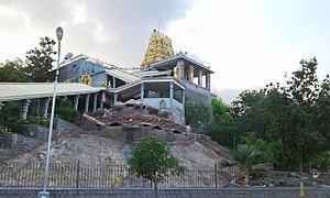 Erode - Thindal Murugan Temple