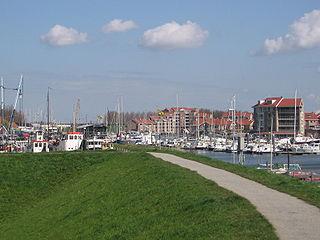 Tholen,  Zeeland, Netherlands
