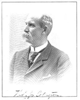 Thomas J. Clayton