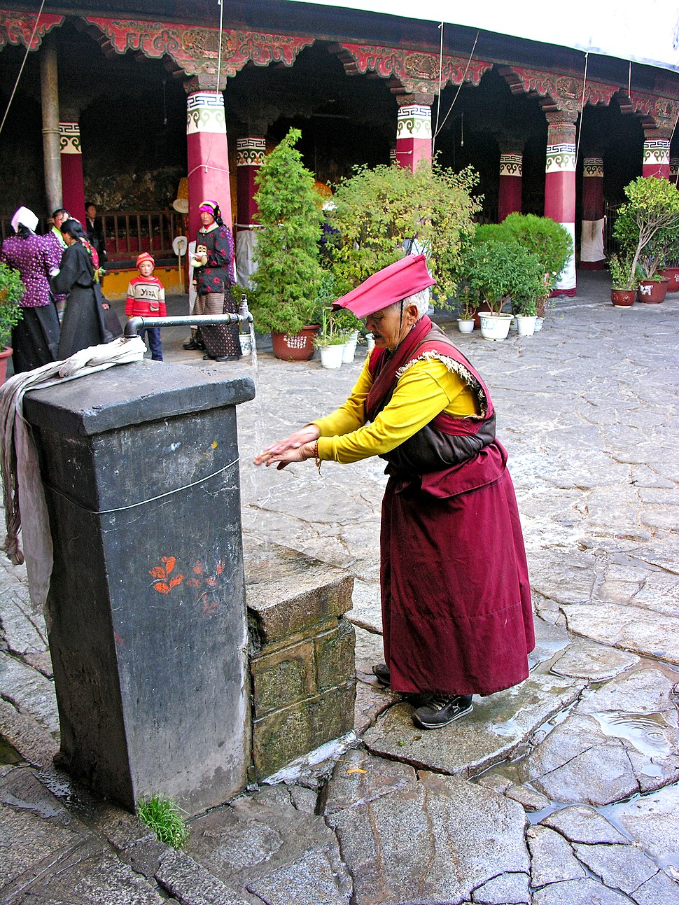 Tibet - Flickr - Jarvis-5