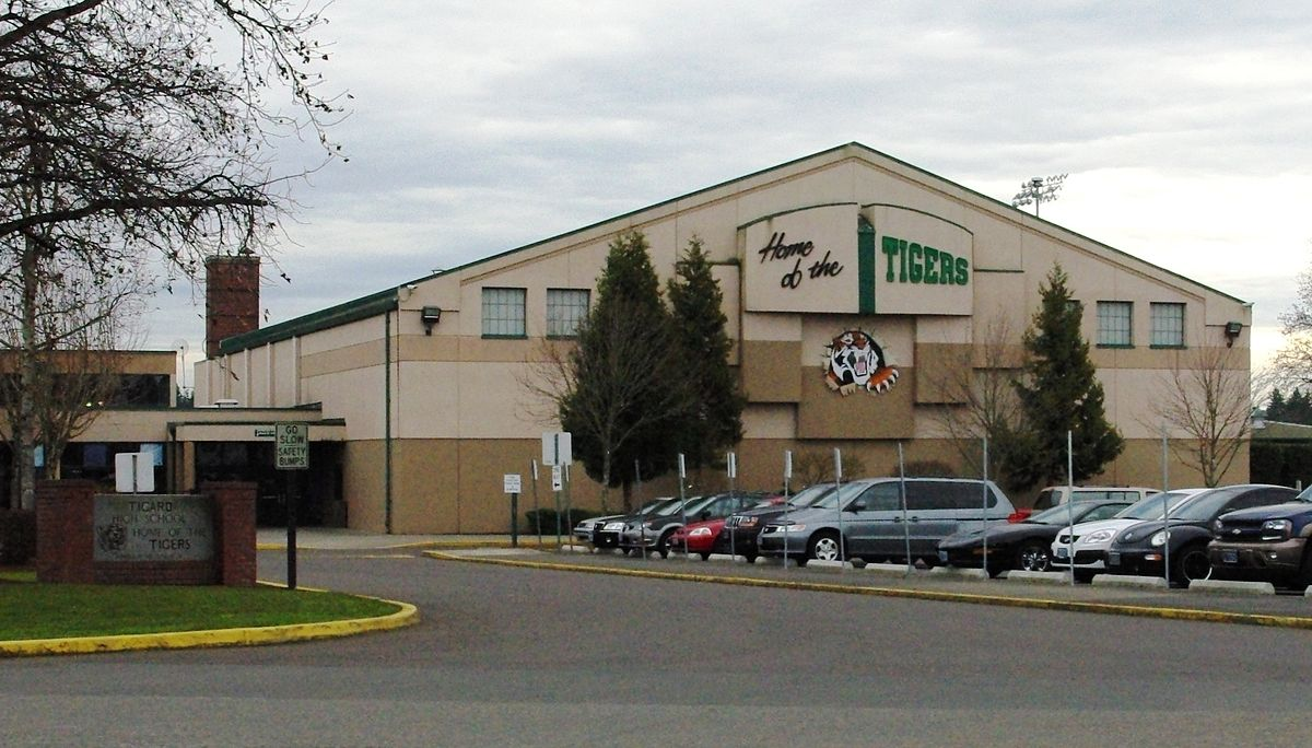 tigard girls Tigard-tualatin school district 23j map address 9000 sw durham rd tigard, or 97224 hy-tek code tiga girls soccer: justin holmes 6a-4 three rivers.