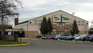Tigard High School Public school in Tigard, Oregon, United States