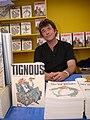 Tignous - O tour de la Bulle - 2010 - Montpellier - P1490267.JPG