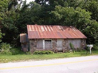 Tigris, Missouri Historic community in Missouri, U. S. A.