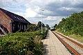 Tim, Denmark, Train Station 8596.JPG