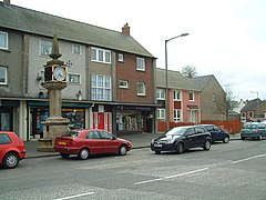 Time I headed home - geograph.org.uk - 150435.jpg