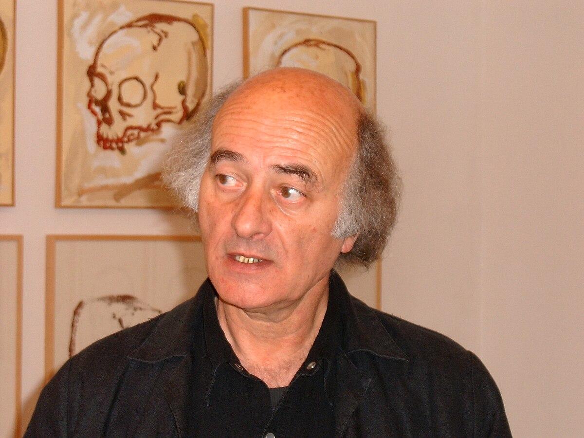 Frances Beir in gérard titus-carmel — wikipédia
