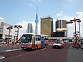 Tobu Bus Central 9913 Skytree Shuttle 2011.jpg