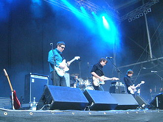 Tocotronic - Tocotronic in 2005