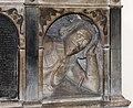 Tomb - beddrod Evan Llwyd (Bodidris), Sir Ddinbych - Denbighshire 1639 26.jpg