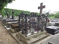Tombe d'Henri Pélissier - 01.jpg