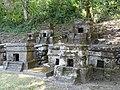 Tombs at Quiahuiztlan Archaeological Site - Veracruz - Mexico - 02 (15437329484).jpg