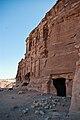 Tombs in petra.jpg
