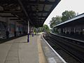 Tooting station look east.JPG