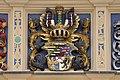 Torgau Schloss Wendelstein Wappen Mitte 04.jpg