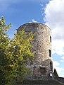 Torre Guevara vecchio Castello di Potenza.jpg