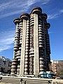 Torres Blancas, Madrid (6655439835).jpg