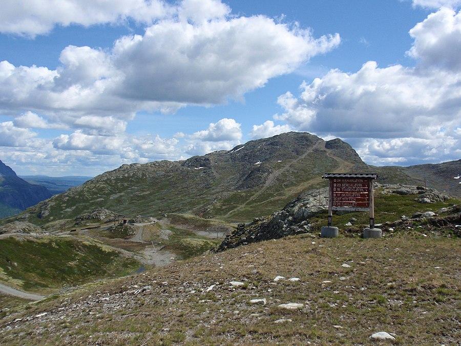 Totten (mountain)