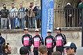 Tour La Provence 2019 - Avignon - présentation des équipes - Natura4Ever-Roubaix Lille Métropole.jpg