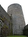 Tour Mélusine (Château de Fougères) 02.JPG