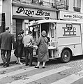 Tour de France , Nancy, straatverkoop, Bestanddeelnr 919-2968.jpg