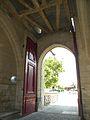 Tour du village château de Vincennes porte 01.JPG