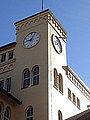 Tower Clock Main Building Brisbane Boys' College 01.JPG