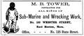 Tower StateSt BostonDirectory 1868.png