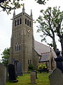 Tower of All Hallows Church, Bispham.jpg