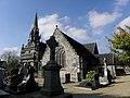 Trémaouézan (29) Enclos paroissial Église Notre-Dame 01.JPG