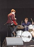 Trümmer (Haldern Pop Festival 2013) IMGP5841 smial wp.jpg