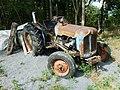 Tracteur Fordson Dexta.- Saint Nectaire.jpg