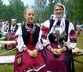 Tradycyjne stroje kobiece z regionu Setomaa, Estonia.jpg
